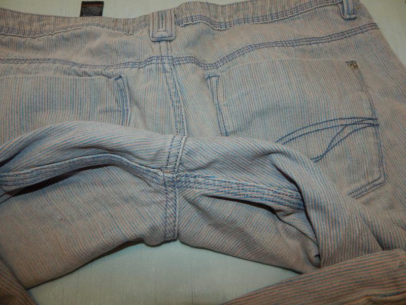 Next джинсы весенние р 14 r tapered - Фото 3