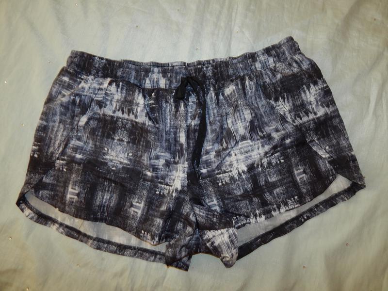 Athletic works шорты стильные модные р16-18 большой размер
