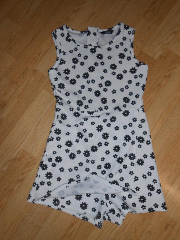 Платье  на девочку 8-9 лет  george