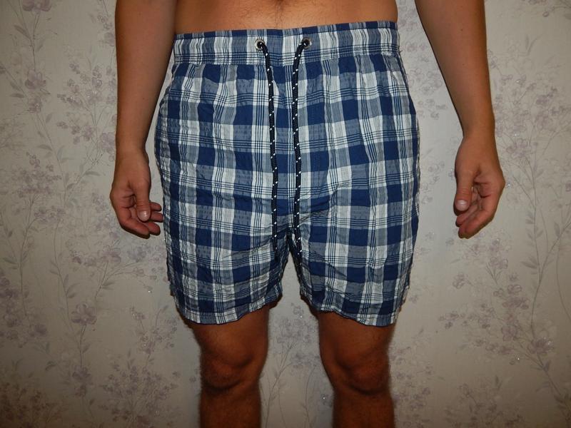 Debenhams шорты мужские стильные модные рl
