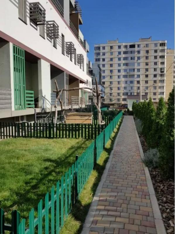 Смарт-квартира 25 кв.м на Бочарова