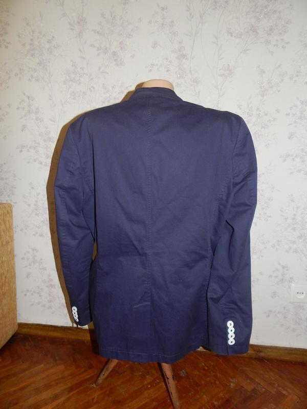 Rhino пиджак, жакет стильный модный рм - Фото 3
