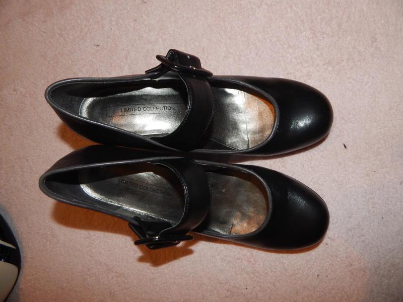 Marks&spencer туфли limited collection новые р38,5 кожанные р5...