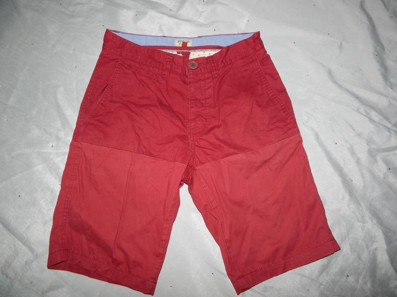 Next шорты мужские стильные модные р28 xs