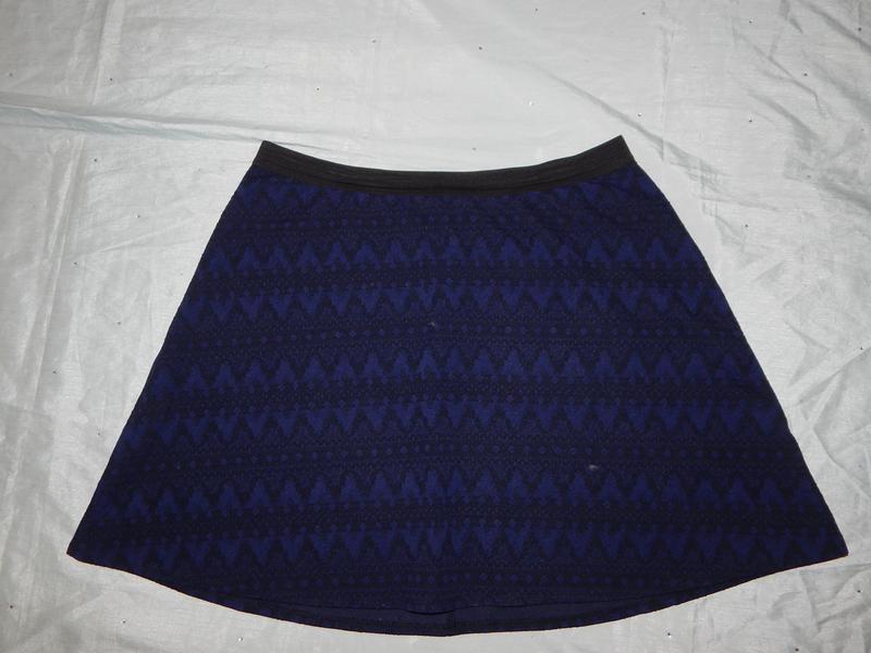 George юбка модная стильная р 16 новая