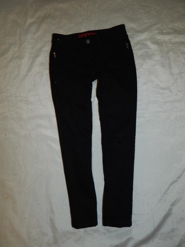 Next джинсы skinny стильные модные р6