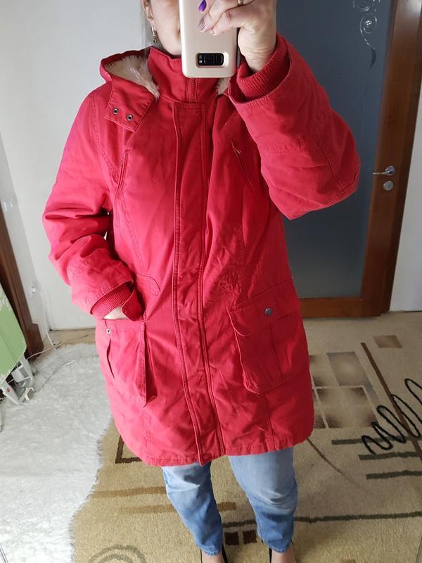 Куртка парка bpc( bonprix)