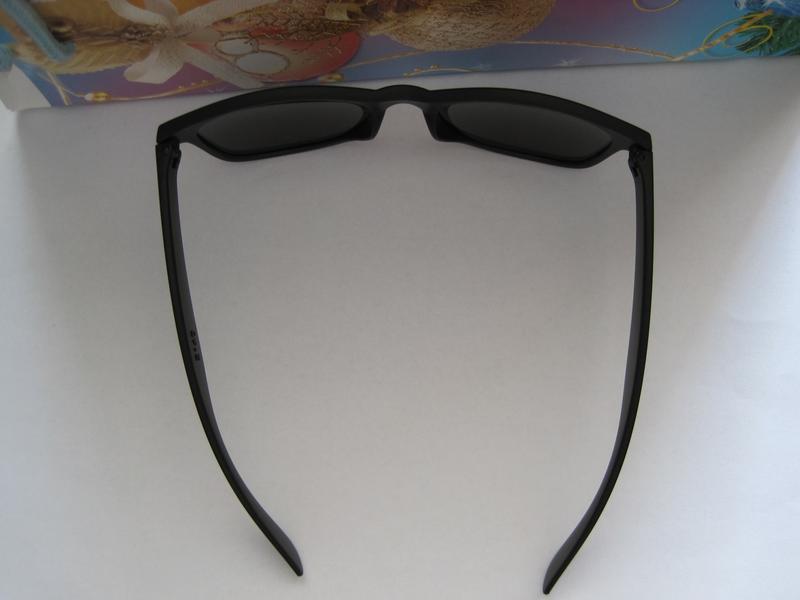 1 очки солнцезащитные,зеркальные - Фото 4