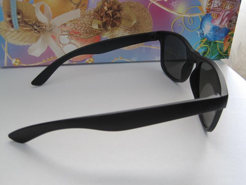 1 очки солнцезащитные,зеркальные - Фото 5