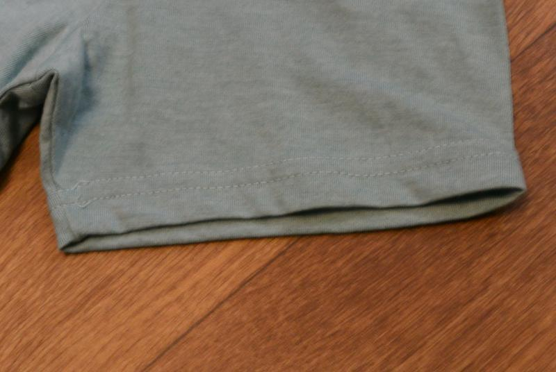 Мужская футболка pepco 1863 - Фото 5