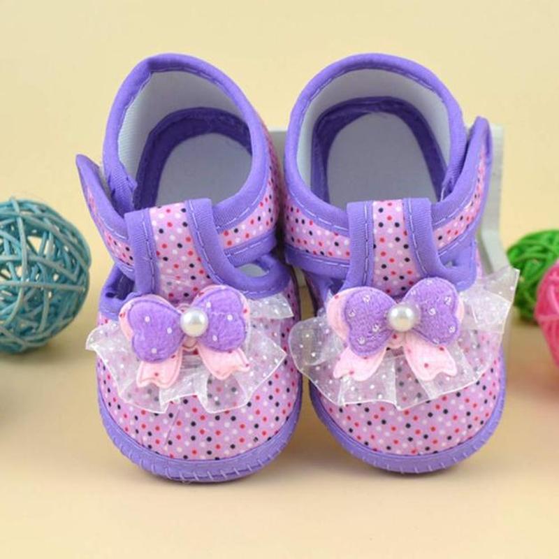 2 первая обувь малыша/ повседневные пинетки/ тапочки