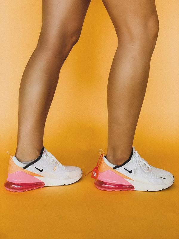 Крутые женские кроссовки nike air max 270 😍