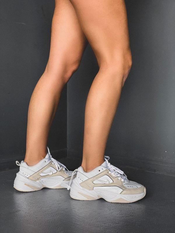Крутые женские кроссовки nike m2k tekno 😍