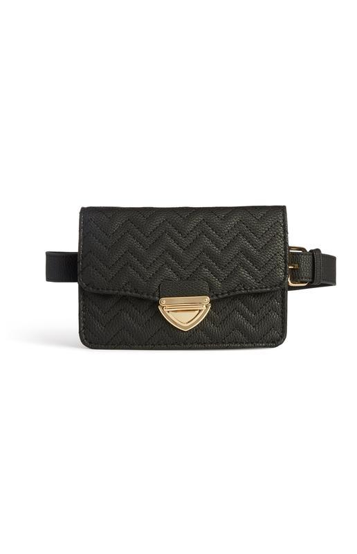 Женская поясная сумка Primark сумочка на пояс