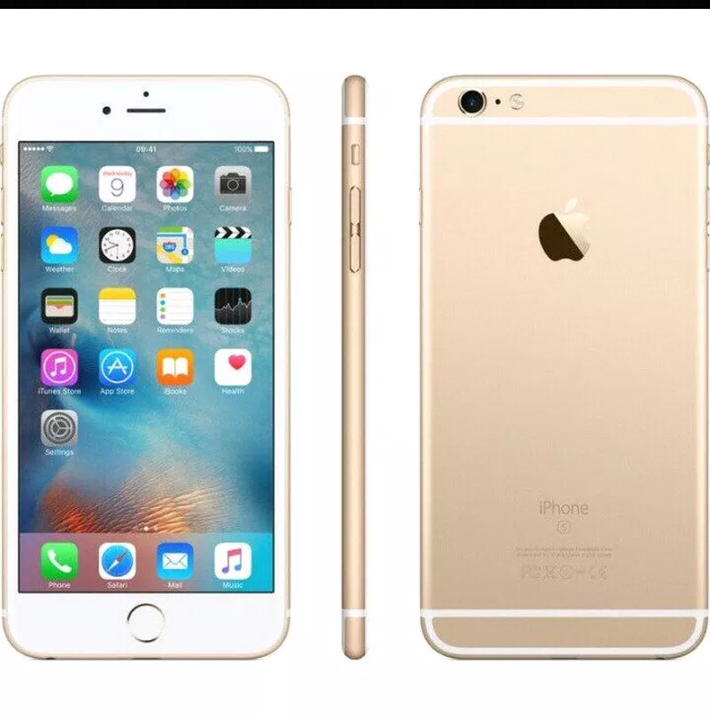 Iphone 6s 16 gb.айфон 6.оригинал.Новый.Neverlok