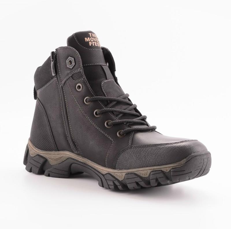 Мужские зимние ботинки - Фото 8
