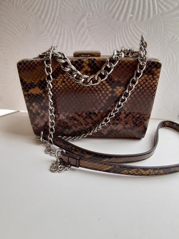 Женская сумка кросс-боди на короткой и длинной ручке bcbg max ...