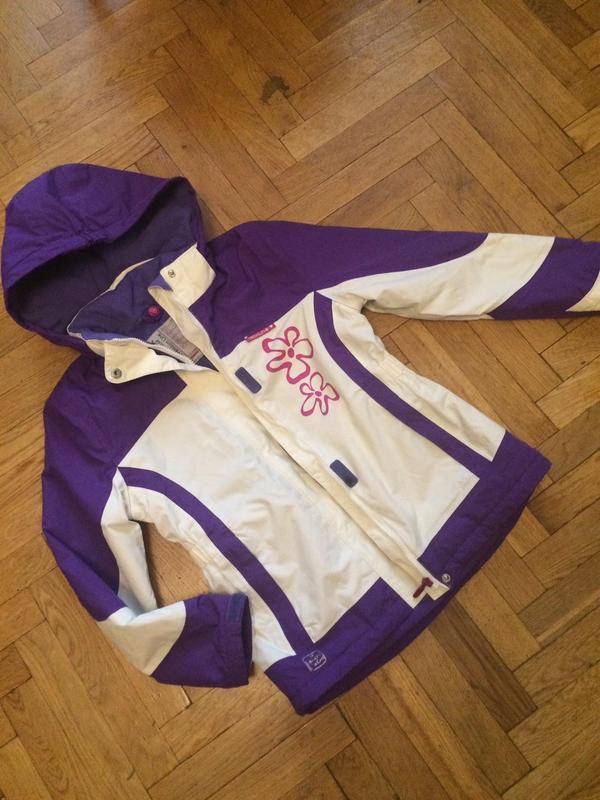 Термо куртка лыжная,зимняя куртка  c&a ,оригинал