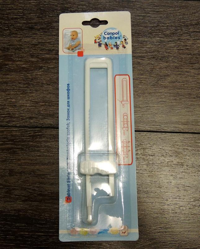 Защита от детей на шкаф Canpol Babies