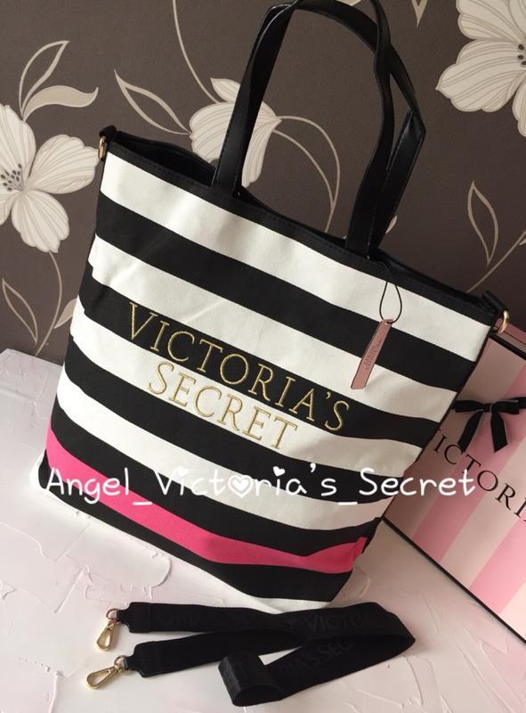 Сумка victoria's secret оригинал, большая вместительная сумка ...