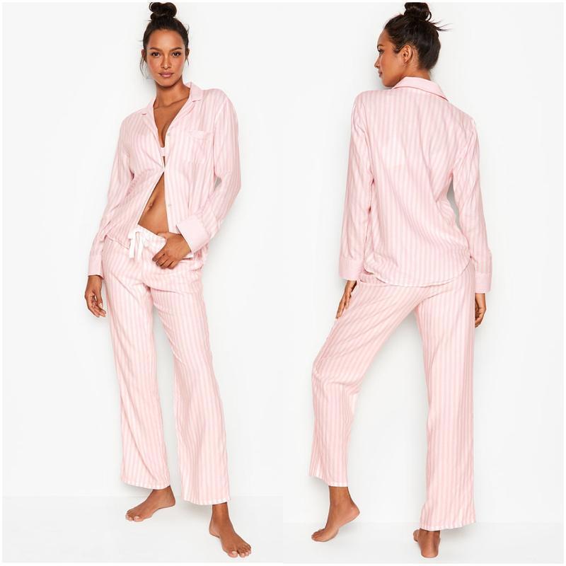 Пижама victoria's secret оригинал, пижамка со штанами виктория...