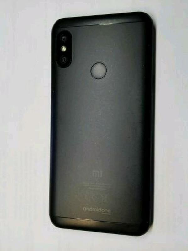 Xiaomi A2 Lite 4/32 Carbon Global Version - Фото 8
