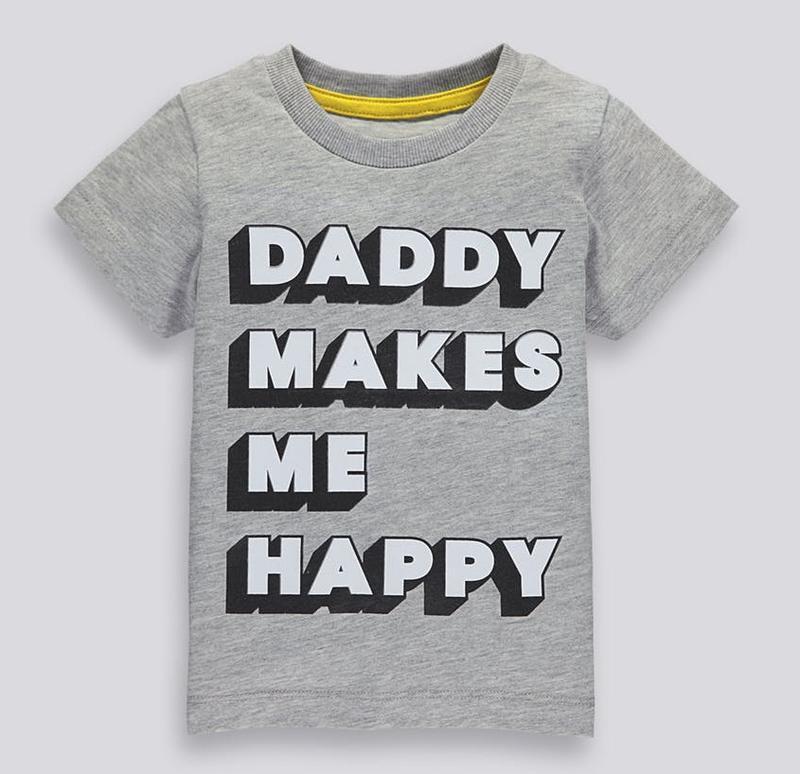 Matalan футболка для мальчика на 18-23 мес.