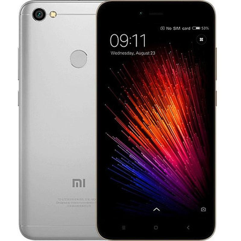 Смартфон Xiaomi Redmi Note 5A 2/16Gb Grey, Международная версия, - Фото 2