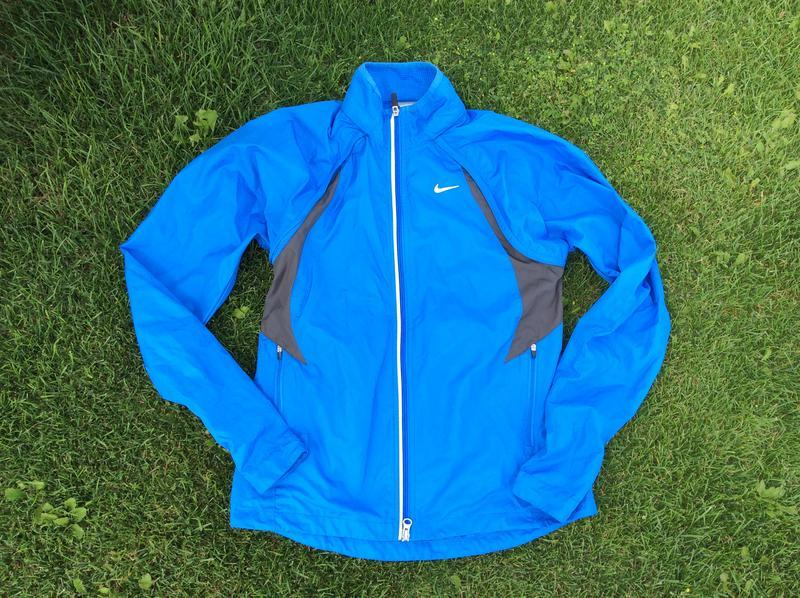 Куртка-ветровка nike
