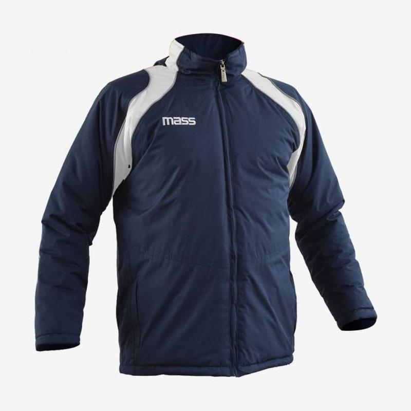 Брендовая куртка от итальянского бренда mass. оригинал!!!