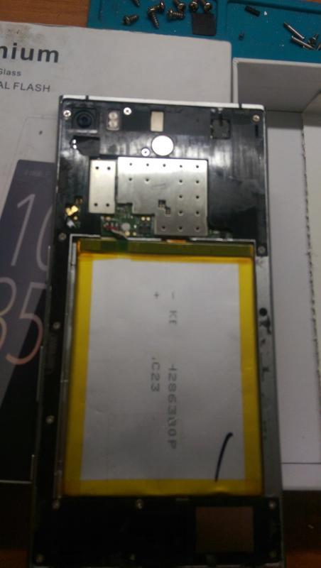 Телефон Sony XZ Premium - Фото 3