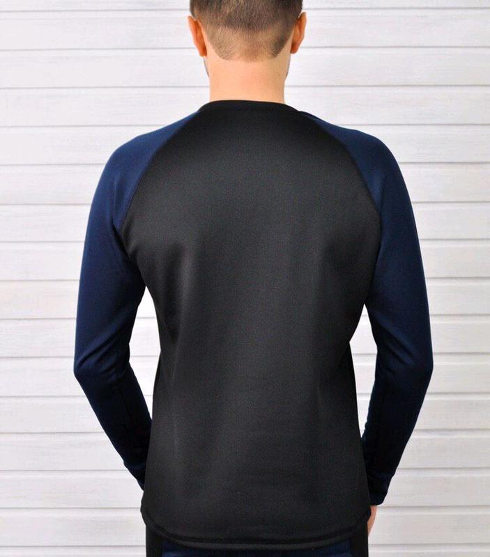 Мужское термо белье термо комплект спортивный костюм - Фото 2