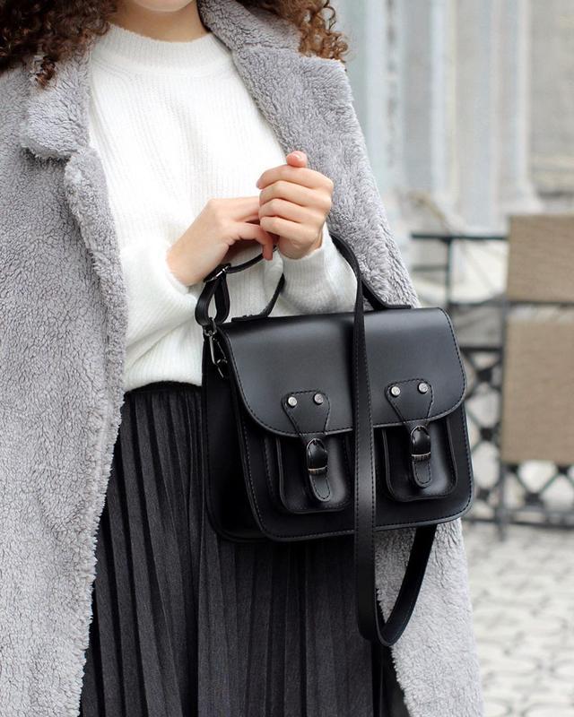 4 цвета! черная сумка клатч