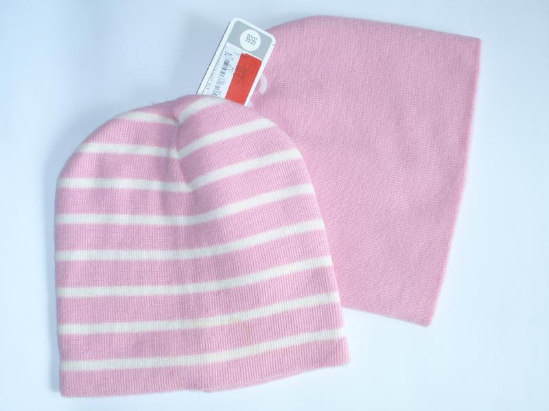 Набор шапок шапка для девочки бренд accessoires c&a германия р...