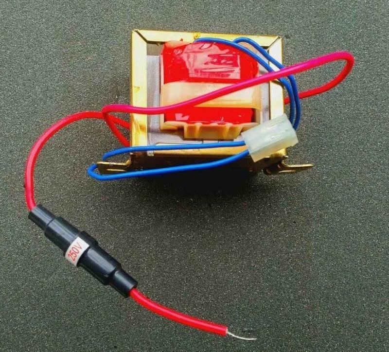 Трансформатор 17.5V-2.2A для акустики, усилителя звука, сабвуфера - Фото 4