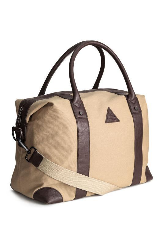 Дорожная сумка h&m