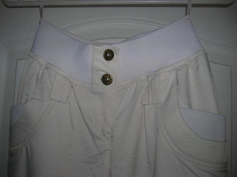 брюки летние б/у(в состоянии новых)