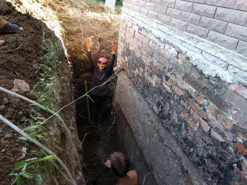 Копка ям,траншей,погребов,бассейнов.Копаем до 3.5 метра глубиной. - Фото 4