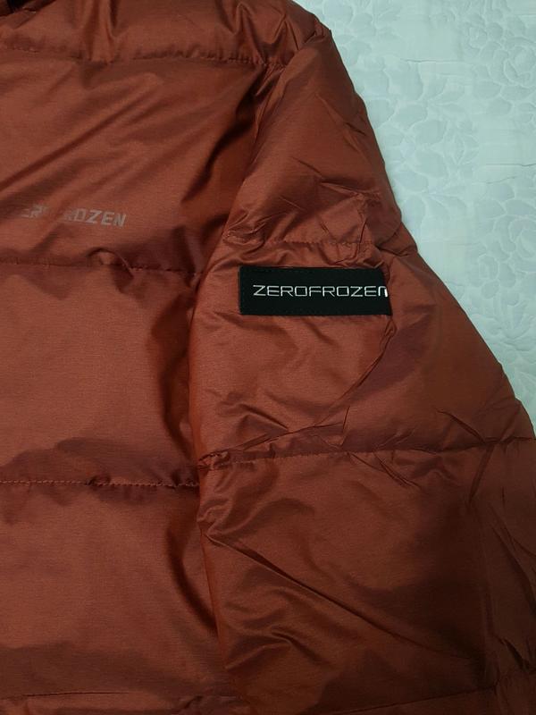 Куртка мужская зимняя Zero Frozen - Фото 9