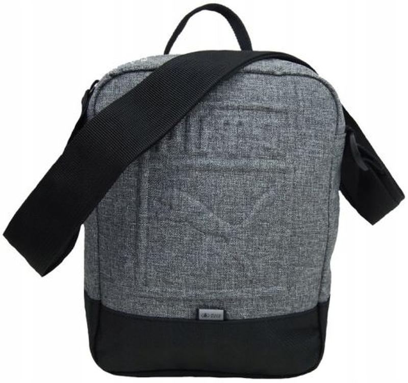 Оригинальная сумка-мессенджер Puma.Сумка через плечо puma(adid...