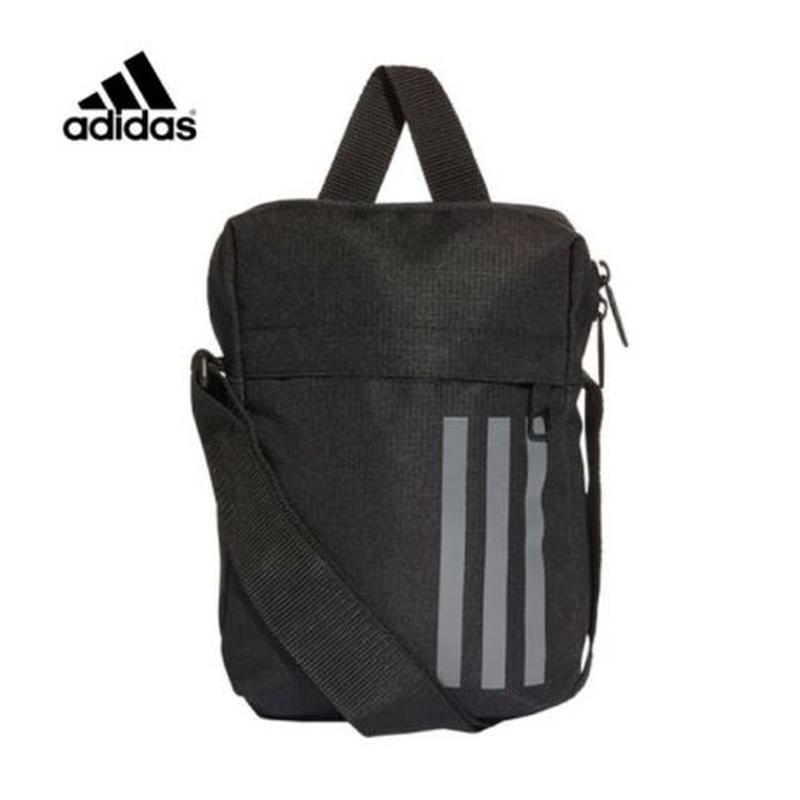 Мужская сумка Adidas оригинал.Сумка мессенджер через плечо(pum...