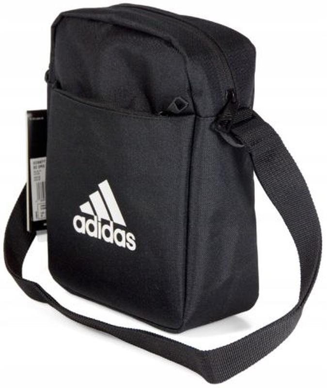 Сумка Adidas оригинал.Сумка-мессенджер через плечо(Puma,adidas... - Фото 2