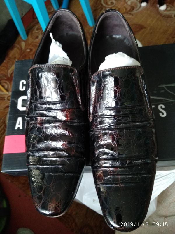 Туфли мурские