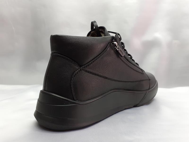Зимние ботинки под кроссовки на молниях bertoni - Фото 6