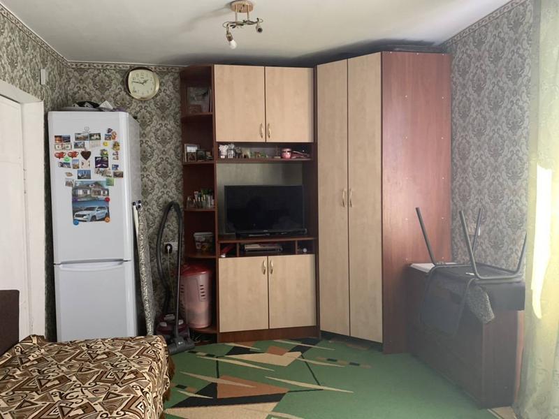 Комната с ремонтом, мебелью и техникой