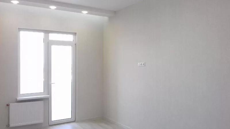 1-комнатная квартира в Жемчужине. Ремонт.