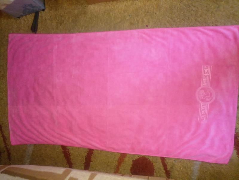 Банное полотенце - Фото 3