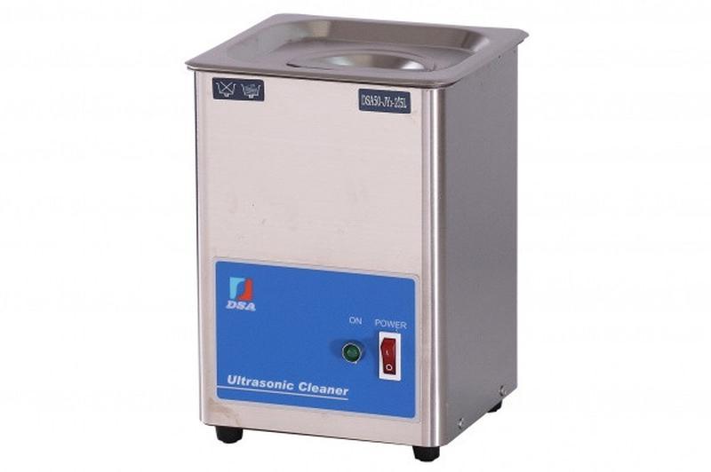 Ультразвуковая мойка УЗМ DSA 50-JY3 без нагрева (2,5 л)