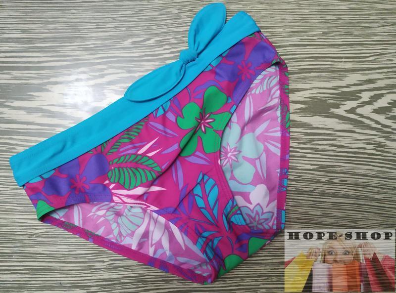 ⚓ детские купальные трусики ,плавки,бикини 140.распродажа.