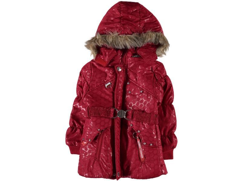 Зимняя курточка на девочку
